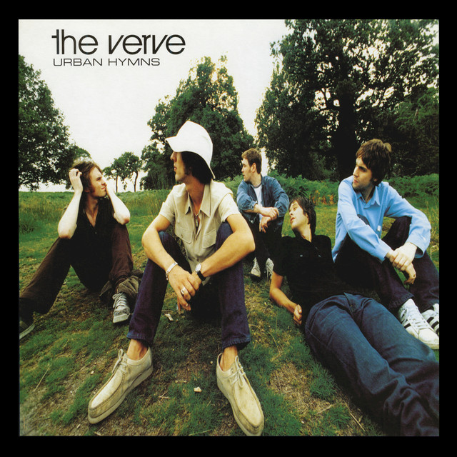 Urban Hymns (Deluxe / Remastered 2016)