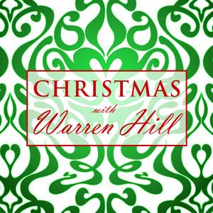 Christmas With Warren Hill album