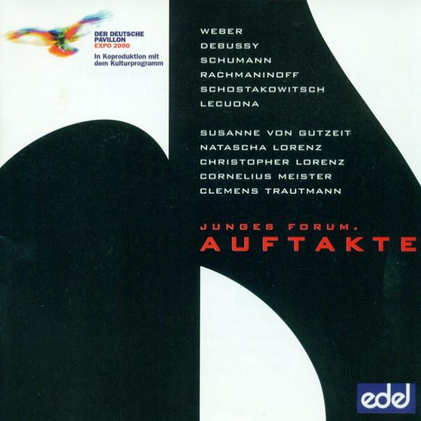 Susanne von Gutzeit, Clemens Trautmann, Cornelius Meister, Christopher Lorenz, Natascha Lorenz