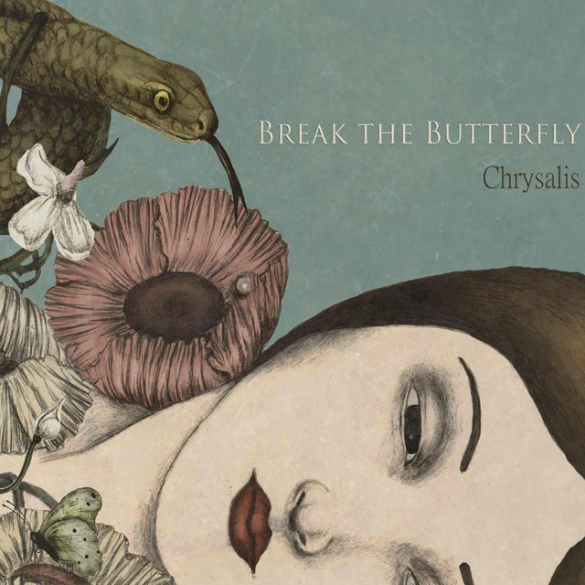 Break The Butterfly tickets and 2019 tour dates