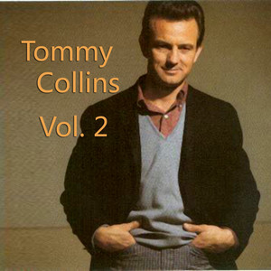Tommy Collins, Vol. 2 album