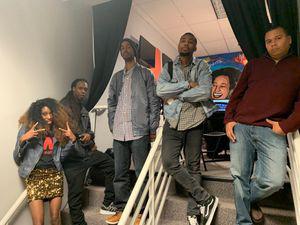 NuMainstream Talks w/ Nas-T - Episode 13 - What's Free?, an episode