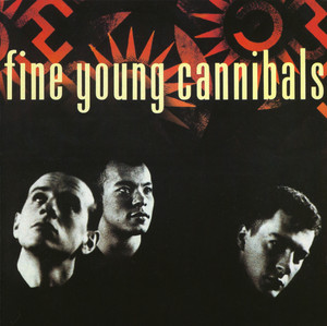 Fine Young Cannibals Don't Ask Me to Choose cover