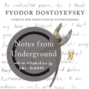 Canons - Notes From Underground (Unabridged)