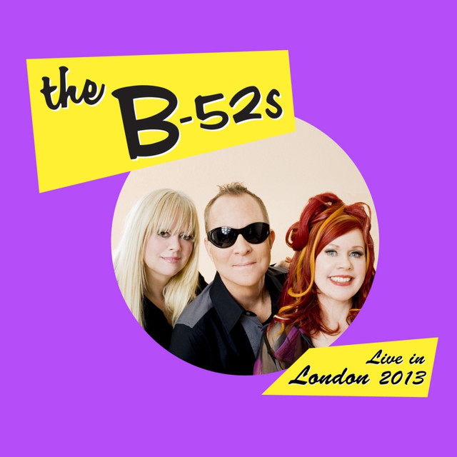 Live in London 2013