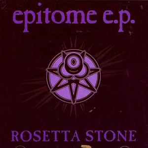 Epitome EP album