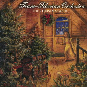 The Christmas Attic album
