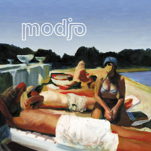 Modjo (Remastered) album