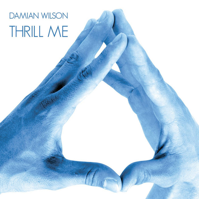 Damian Wilson tickets and 2019 tour dates