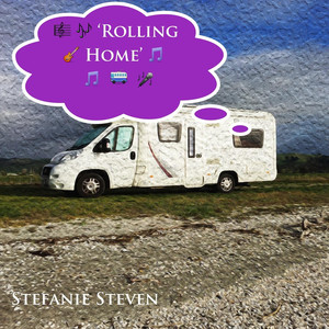 Rolling Home - Stefanie Steven