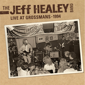 Live at Grossman's album