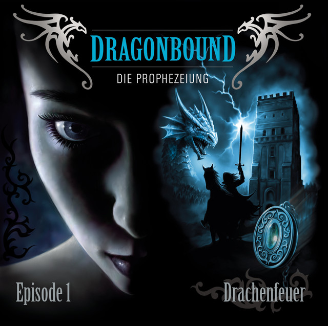 01 - Drachenfeuer Cover