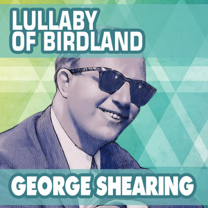 Lullaby of Birdland album