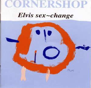 Elvis Sex-Change album