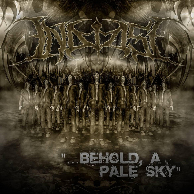 In Demise - Behold a Pale Sky