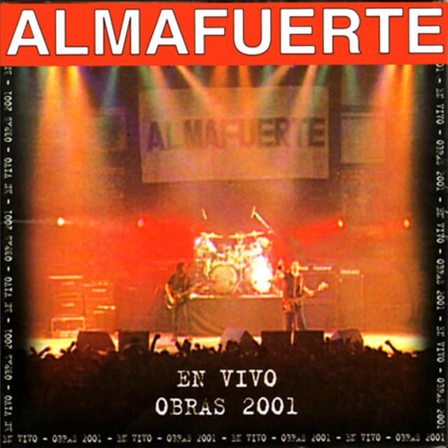 En Vivo: Obras 2001 (En Vivo)