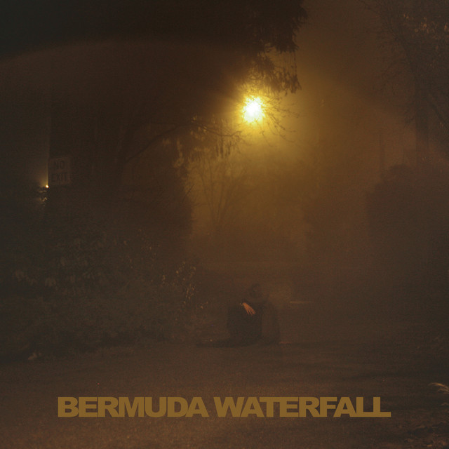 Bermuda Waterfall