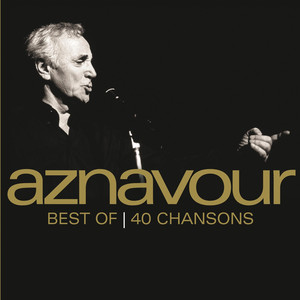Best of Aznavour album