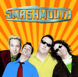 Smash Mouth Albumcover
