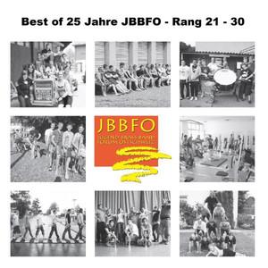 John Miles, JBBFO B-Band 1997, Jugend Brass Band Forum Ostschweiz Music cover
