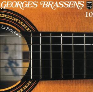 La Religieuse-Volume 10 - Georges Brassens