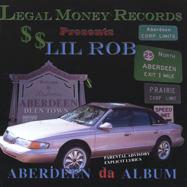 Aberdeen the Album