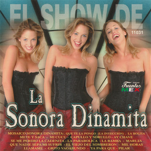 El Show De Albumcover