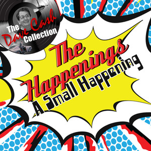 A Small Happening - [The Dave Cash Collection] album