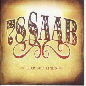Crossed Lines - 78 Saab
