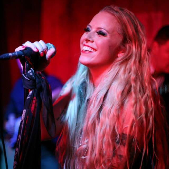 Holly Rose Webber