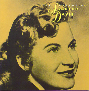 The Essential Skeeter Davis album