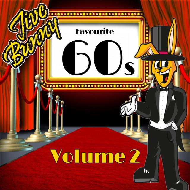 Jive Bunny - Jive Bunny's Favourite 60's Album, Vol. 2