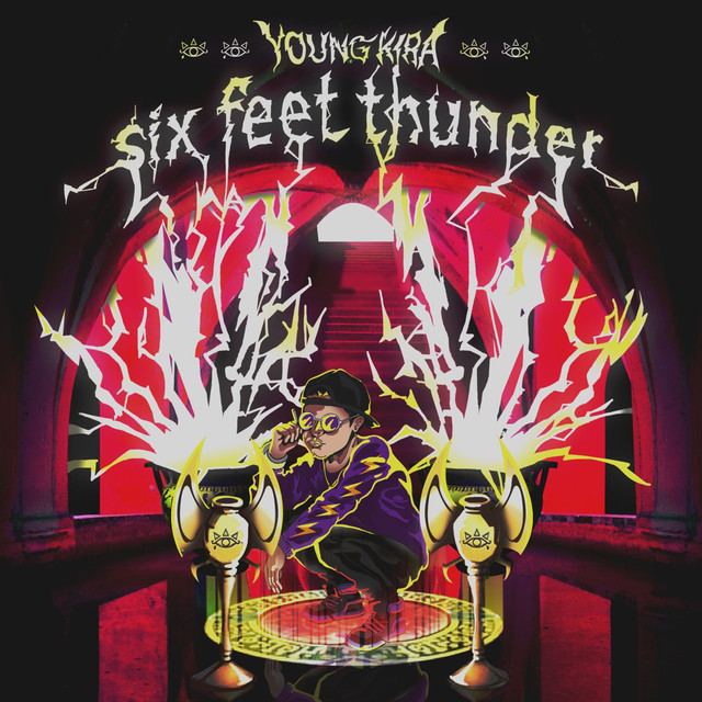 Six Feet Thunder