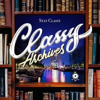Stay Classy Artist | Chillhop