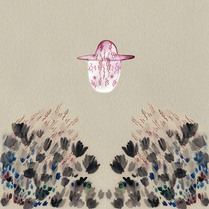 Smokey Rolls Down Thunder Canyon - Devendra Banhart
