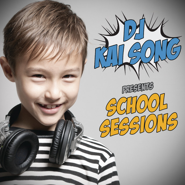 Various Artists DJ Kai Song pres. School Sessions album cover