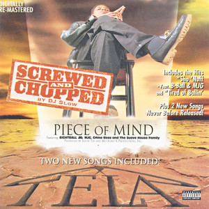 Piece Of Mind: Screwed & Chopped