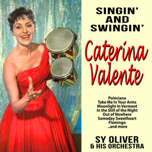 Singin' and Swingin' With Caterina Valente