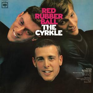 Red Rubber Ball album