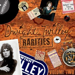 Rarities Volume Two album