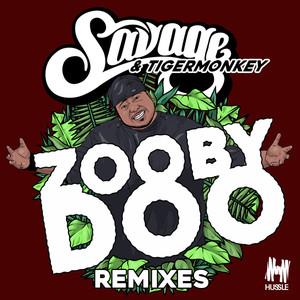 Zooby Doo (Remixes)