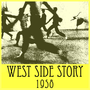 West Side Story (Original 1958 Broadway Soundtrack)