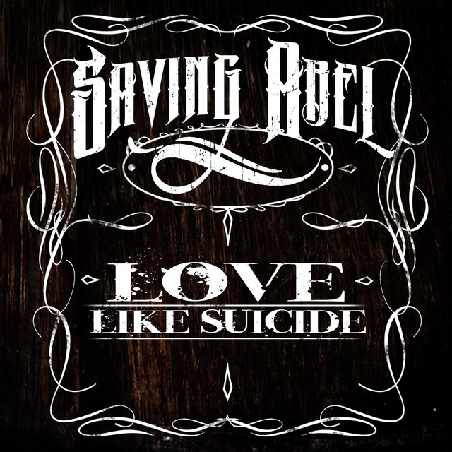 Love Like Suicide