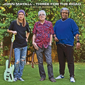 Three for the Road (A 2017 Live Recording)