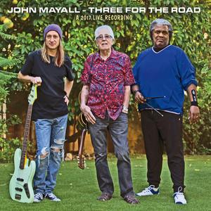 Three for the Road (A 2017 Live Recording) album