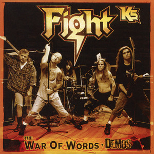 K5 - The War of Words Demos album