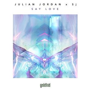 Julian Jordan