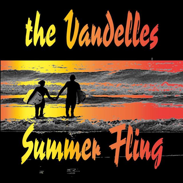 Summer Fling EP