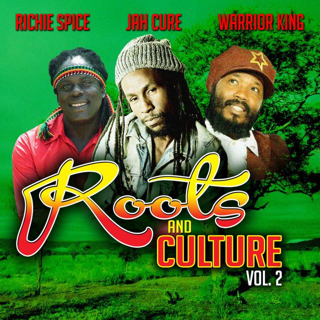 Roots and Culture, Vol.2