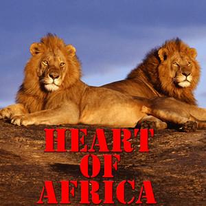 Heart of Africa Albumcover